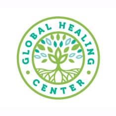 Globalhealingcenter.Com Logo