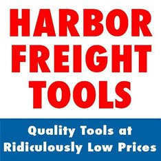 Harborfreight.Com Logo