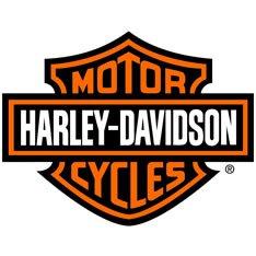 Harley-Davidson.Com Logo