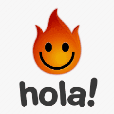 Hola.Org Logo
