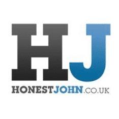 Honestjohn.Co.Uk Logo