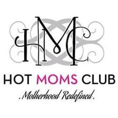 Hotmomsclub.Com Logo