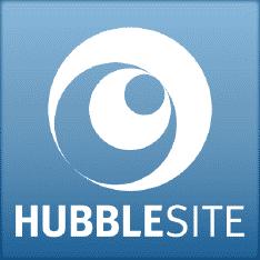 Hubblesite.Org Logo