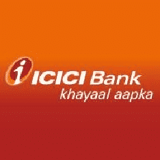 Icicibank.Com Logo