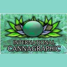 Icmag.Com Logo