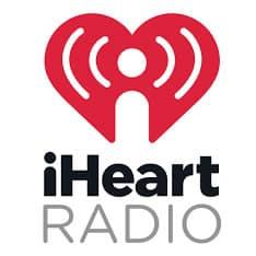 Iheart.Com Logo