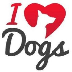 Iheartdogs.Com Logo