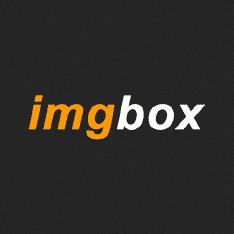 Imgbox.Com Logo