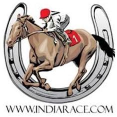 Indiarace.Com Logo