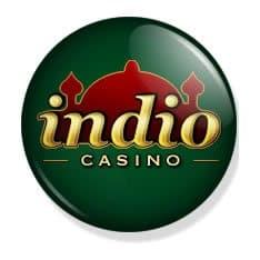 Indiocasino.Com Logo