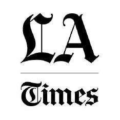 Latimes.Com Logo
