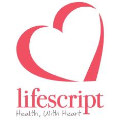Lifescript.Com Logo