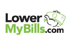 Lowermybills.Com Logo