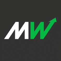 Marketwatch.Com Logo