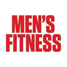 Mensfitness.Com Logo