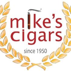 Mikescigars.Com Logo