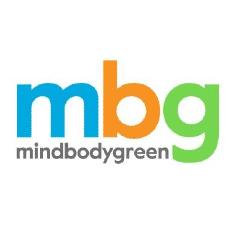 Mindbodygreen.Com Logo