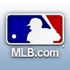 Mlb.Com Logo