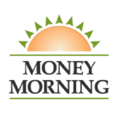 Moneymorning.Com Logo