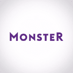 Monster.Com Logo