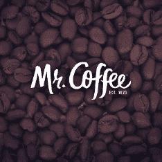 Mrcoffee.Com Logo