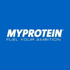 Myprotein.Com Logo