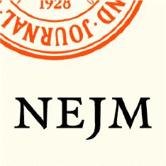 Nejm.Org Logo