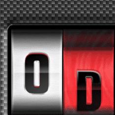 Odometer.Com Logo