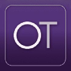 Ourtime.Com Logo