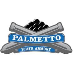 Palmettostatearmory.Com Logo
