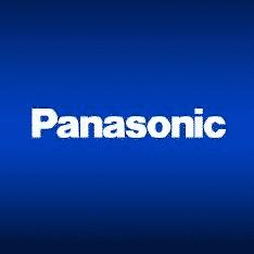Panasonic.Com Logo
