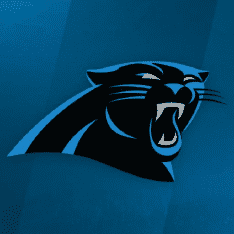 Panthers.Com Logo