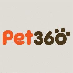 Pet360.Com Logo