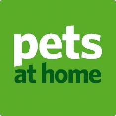Petsathome.Com Logo