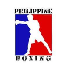 Philboxing.Com Logo