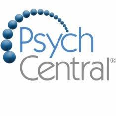 Psychcentral.Com Logo
