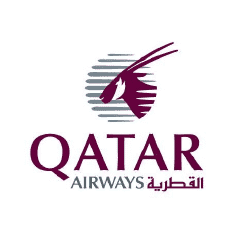 Qatarairways.Com Logo