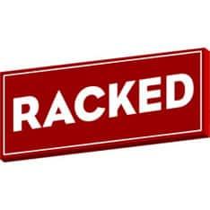 Racked.Com Logo