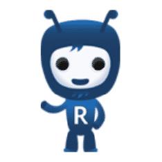 Ranker.Com Logo