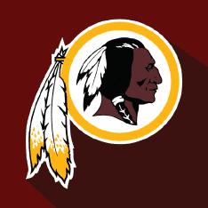 Redskins.Com Logo