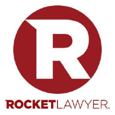 Rocketlawyer.Com Logo