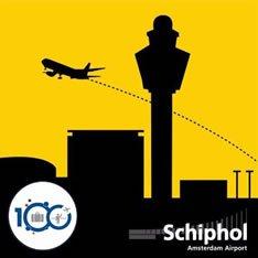 Schiphol.Nl Logo