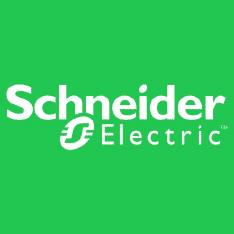 Schneider-Electric.Com Logo