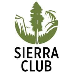 Sierraclub.Org Logo