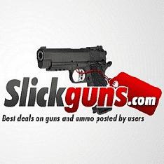 Slickguns.Com Logo