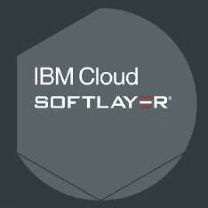 Softlayer.Com Logo