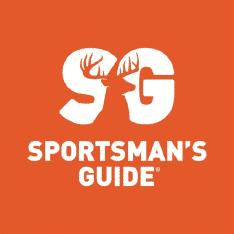 Sportsmansguide.Com Logo