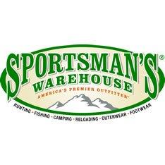 Sportsmanswarehouse.Com Logo