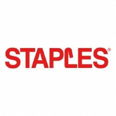Staples.Com Logo