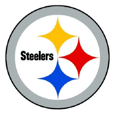 Steelers.Com Logo